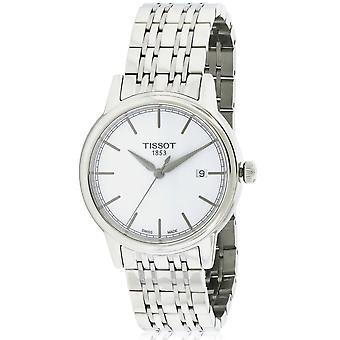 Tissot Carson Stainless Steel heren horloge T0854101101100