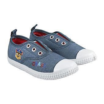 Paw patrol kids trainers chase