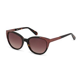 Balmain Original Frauen ganzjährig Sonnenbrille - braun Farbe 35637