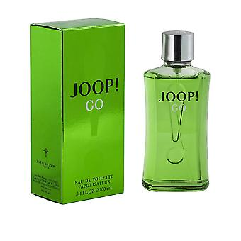Joop Go Eau de Toilette Spray 100ml