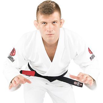 Tatami Fightwear Nova Minimo 2.0 BJJ Gi - Valkoinen