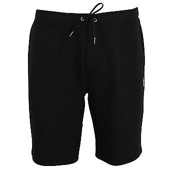 Ralph lauren men's zwarte shorts
