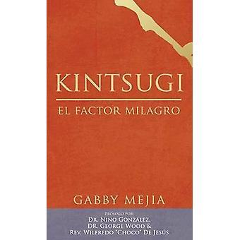 Kintsugi by Mejia & Gabby