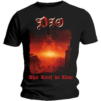 Dio_The Last In Line T-Shirt