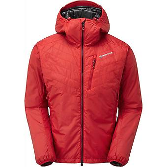Montane Prism Jacket-Alpine vermelho/vermelho