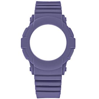 Watx&colors xs hammer Watch for Kids with COWA2576 Rubber Bracelet