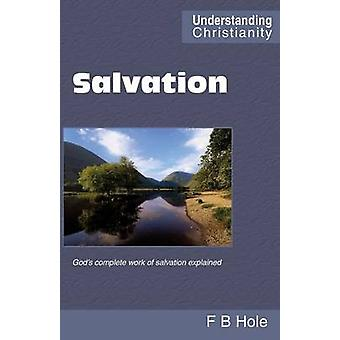 Salvation by Hole & Frank Binford