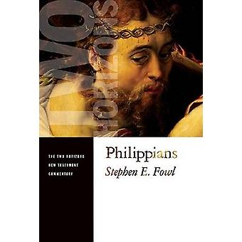 Philippians by Fowl & Stephen E