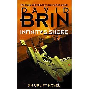 Infinitys Shore A by Brin & David