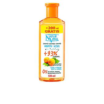Children's Shampoo Soft & Loose Naturaleza y Vida (500 ml)