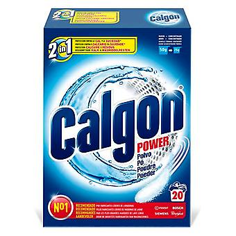 Calgon Anti-Lime Powder 500 g (20 usos)