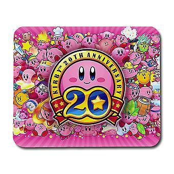 Kirby 20 Μαξιλάρι ποντικιού επετείου