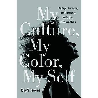 Meine Kultur - meine Farbe - mein selbst - Erbe - Resilienz- und Communit
