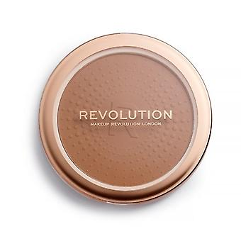 Make-up Revolution Mega Bronzer 02 Warm