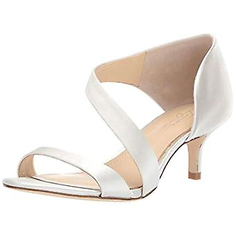 Imagine Vince Camuto Womens IM-KARLYN Leather Open Toe Classic Pumps
