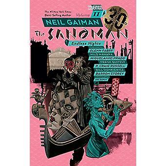 Sandman Volume 11 - Endless Nights 30th Anniversary Edition by Neil Ga