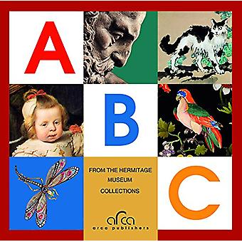 ABC by David Plaksin - 9785912083341 Book