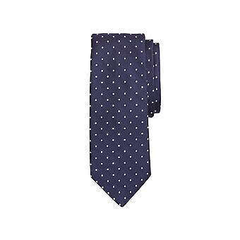 Brooks Brothers Men's Seda Tie With Print