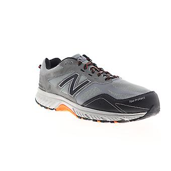 New Balance 510V4  Mens Gray Extra Wide Mesh Athletic Running Shoes