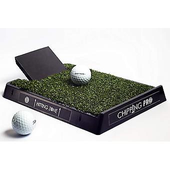 Longridge Golf chippen Pro praktijk mat