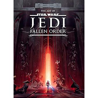 The Art Of Star Wars Jedi - Fallen Order by Lucasfilm - 9781506715551