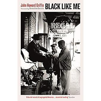 Black Like Me by John Howard Griffin - 9781788164528 Book
