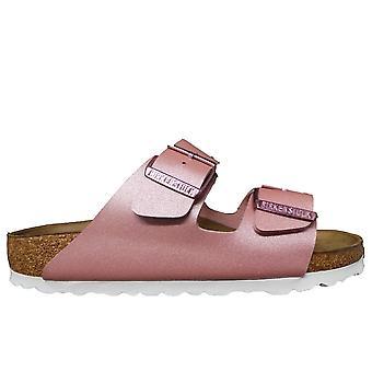 BIRKENSTOCK Damen Schuhe Arizona Icy Metallic