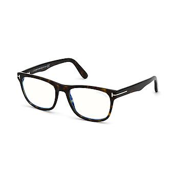 Occhiali Tom Ford TF5662-B 052 Dark Havana