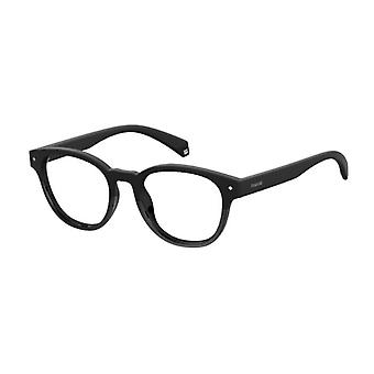 Polaroid Junior PLDD345 807 Black Glasses