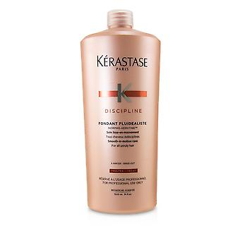 Discipline fondant fluidealiste smooth in motion care (for all unruly hair) 181212 1000ml/34oz