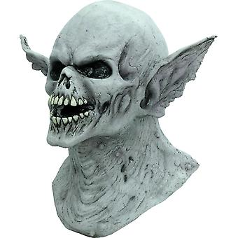 Banshee Adult Latex Mask For Halloween