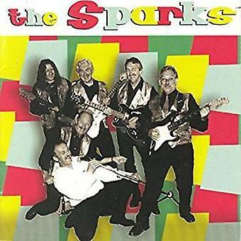 Sparks - Sparks 1 [CD] USA import