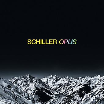 Schiller - importer des USA de l'Opus [CD]