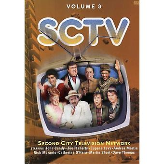 RCTI: Vol. 3 [DVD] USA importar