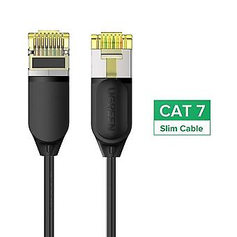 Network Ethernet Cable RJ45 Cat7 Lan Cable UTP RJ 45 for Cat6 Compatible Patch Cord for Modem Router