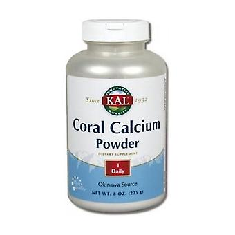 Coral Calcium Powder 225 g