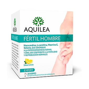 Aquilea Fertile Man 30 packets