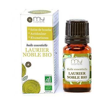 Óleo Essencial de Loureiro Bio 10 ml