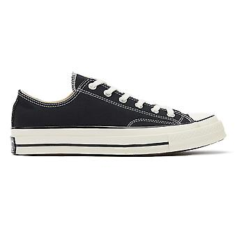 Converse Chuck 70 Black / Egret Ox Trainers