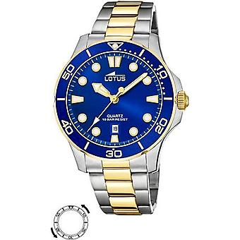 Lotus - Wristwatch - Men - 18760/1 - EXCELLENT