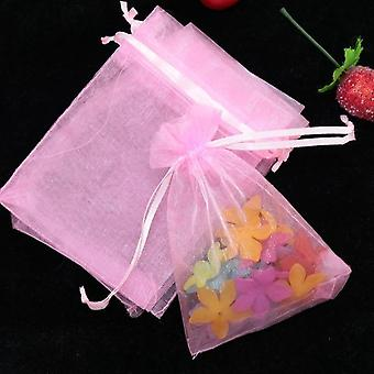 Jewelry Packaging , Wedding, Party Decoration Favors Pouches, Bags & Wrapping
