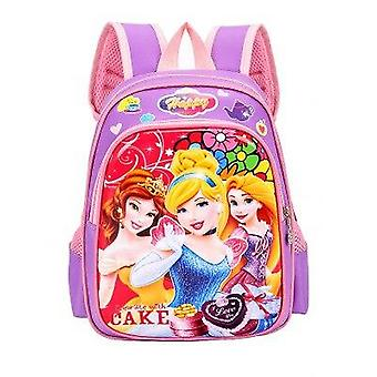 Disney Car Kid Cartoon Bag For School - Mochila de Kindergarten / Bolsa escolar