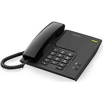 Telefon Alcatel TEMPORIS T - 26 LED schwarz behoben