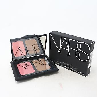 Nars Blush /Bronzer Duo / Nowy z pudełkiem
