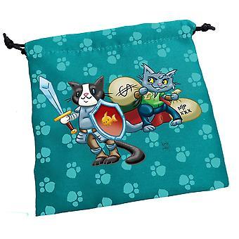 Dungeon Survival Pack Kitten Avonturiers