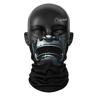 Immortal Warrior Halloween Face Mask Unisex Snood Scarf Neck Gaiter Wrap Buff