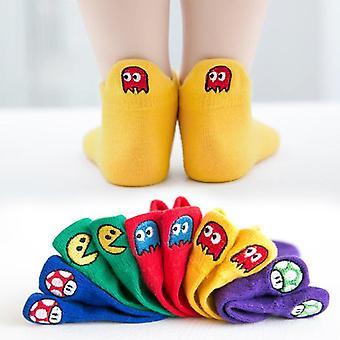 Baby Short Socks, Summer, Thin Sock