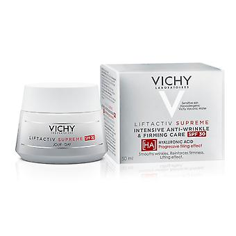 Vichy Liftactiv Supreme Intensive Anti-Wrinkle Cream SPF30