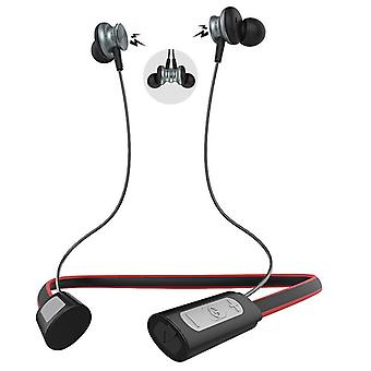 Langsdom L9 Wireless bluetooth Earphone Neckband Sports Stereo Bass Headphone