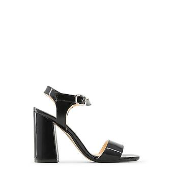 Made in italia angela women's synthetic patent leather sandals
